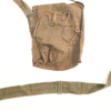 Finnish general purpose gas mask bag