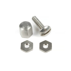 Field Bottle Cap Bolt Set
