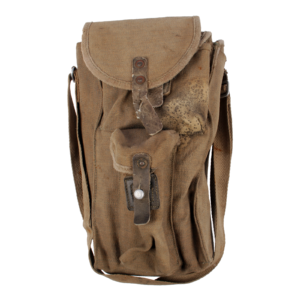 M/38 Gas Mask Bag #4