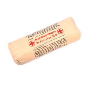 Bandage, Me Ensiside II/-35