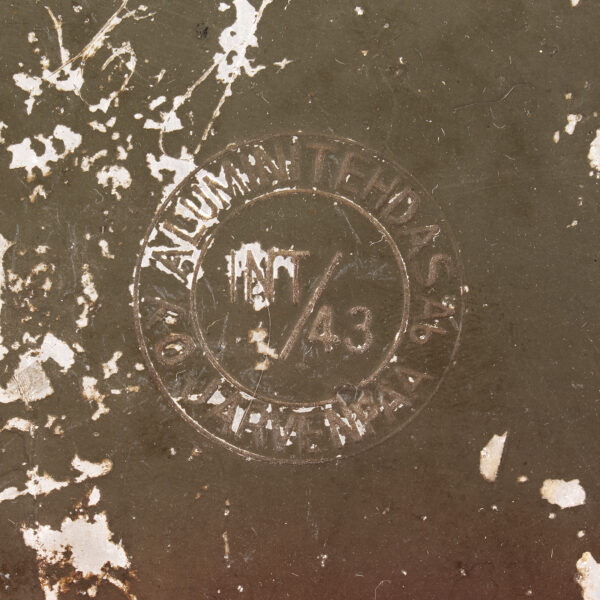 M/28 Mess Tin, 1943 #3