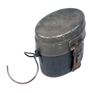 Swedish M/40 Mess Tin #9