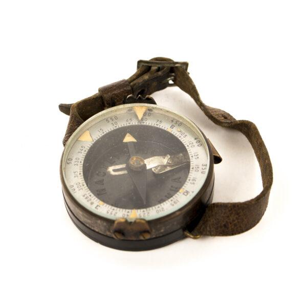 Russian Compass, 1940