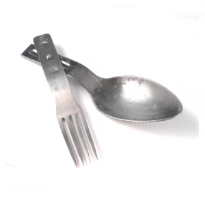 Pre-War spoon-Fork #10