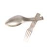 Pre-war Spoon-fork #18