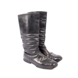 Finnish Jatsari leather boots