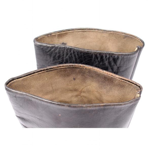 Finnish Jatsari leather boots