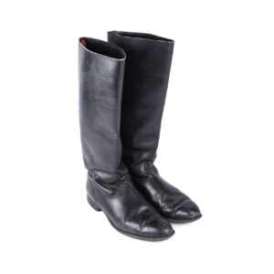 Officers Leather Jackboots #2