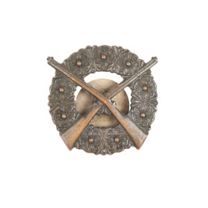 Army Merit Badge, Shooting, 3rd Class #11