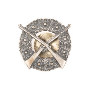 Army Merit Badge, Shooting, 2nd Class #13