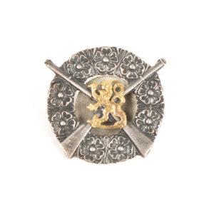 Army Merit Badge, Shooting, 1st Class #18