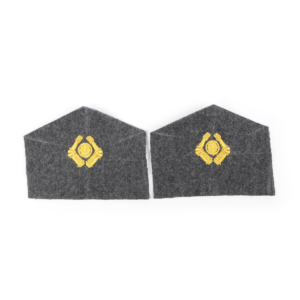 Armoured troops shoulder insignia