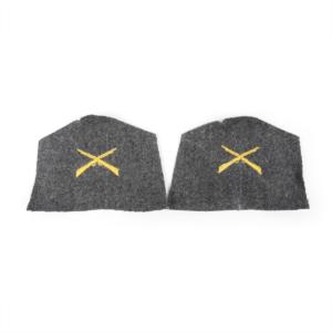 Infantry shoulder insignia