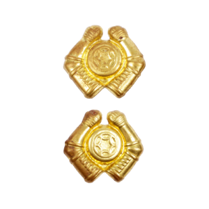 Branch Insignia, Armor Troops #4