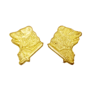Branch Insignia, Border Troops #2