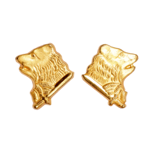 Branch Insignia, Border Troops #3