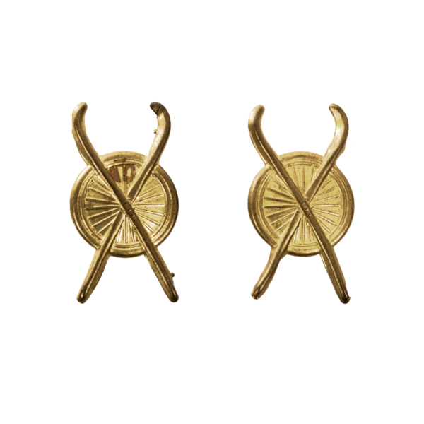 Branch Insignia, Jaeger Troops #10