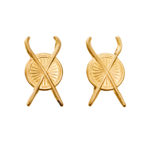 Branch Insignia, Jaeger Troops #11