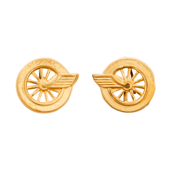 Branch Insignia, Motor Vehicle Troops #2