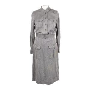 Lotta Svärd Dress #1