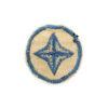 Lotta Svärd Branch Badge, Medical #2