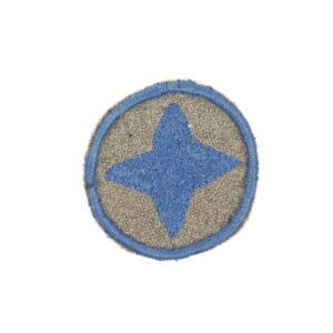 Lotta Svärd Branch Badge, Medical #3