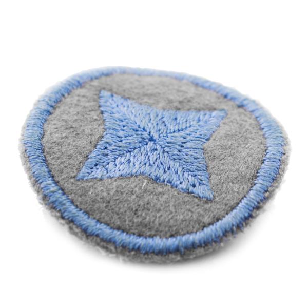 Lotta Svärd Branch Badge, Medical #4