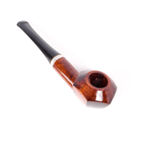 Original Finnish tobacco pipe
