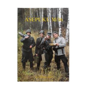 Asepuku m/36 book