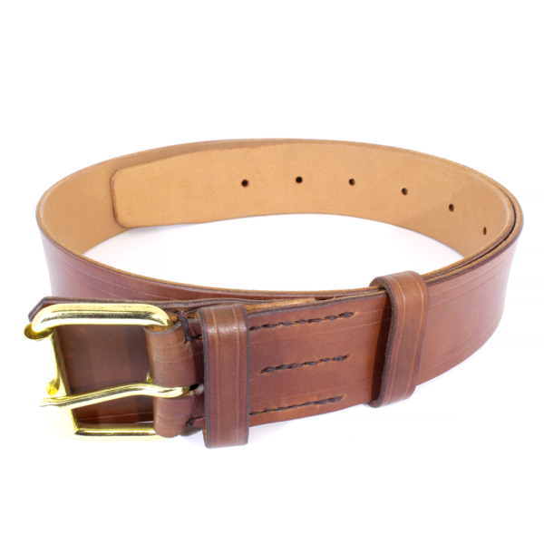 Reproduction Finnish m/30 leather belt