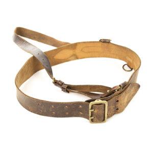 M/27 Officer Belt, Post-War #13