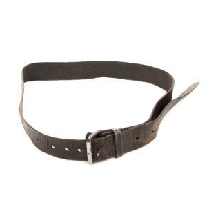 M/30 Leather Belt, Wartime #4