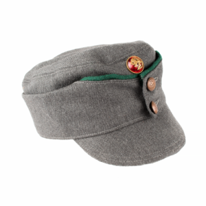 Officers m/36 Field Hat with piping