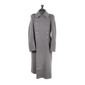 Officer's m/36 Overcoat, Postwar #3