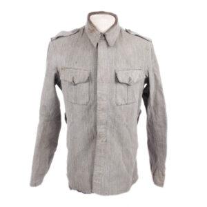Finnish post war summer blouse