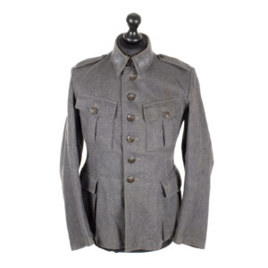 m/36 Tunic, Enlisted men, 1959