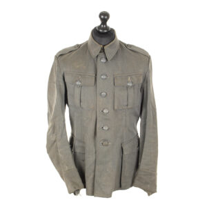 m/36 Tunic, Enlisted men, 1960