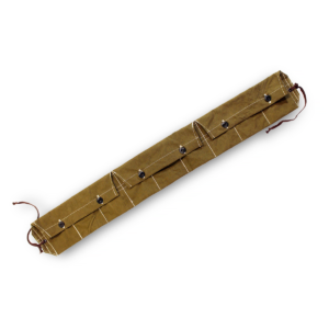 Finnish canvas bandolier