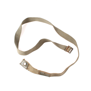 Original Finnish canvas weapon sling