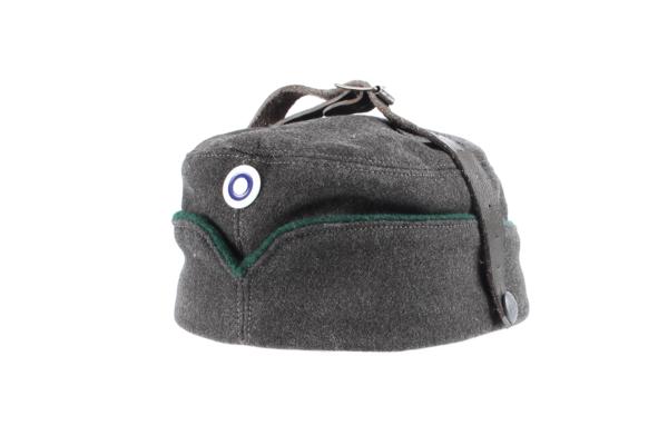 m/39 Summer Hat made from original materials.